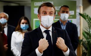 Homme tabassé à Paris : Macron dénonce des images qui «nous font honte» et demande «une police exemplaire»