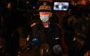 Le préfet de police de Paris Didier Lallement rappelle les policiers à leur mission