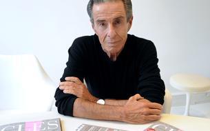 Le journaliste et essayiste Jean-Louis Servan-Schreiber est mort