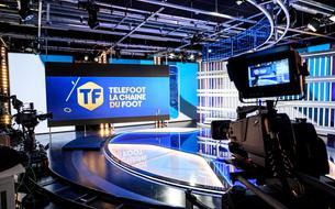 Canal+ ne reprendra pas la chaîne Téléfoot