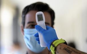 Les thermomètres ne sont pas toujours fiables, selon 60 millions de consommateurs