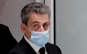 Affaire des écoutes: condamné à 3 ans de prison, Nicolas Sarkozy va faire appel