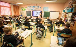 Dans l'Eure, des petits caïds sèment le trouble dans une classe de CP et CE1