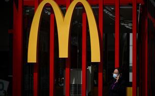 McDonald's affichera bientôt le Nutriscore de ses célèbres recettes