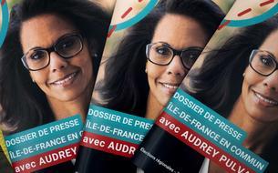 Régionales: Audrey Pulvar veut créer une banque publique d'investissement