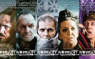 Alexandre Astier dévoile le portrait des personnages de <i>Kaamelott : Premier Volet</i>
