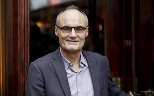 Philippe Val, l'ex-patron de France Inter, arrive sur Europe 1