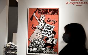Macron appelé à officialiser la création de la Maison du dessin de presse, à laquelle il s'était engagé