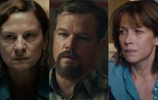 <p>Jasna Djuricic dans <i>La Voix d'Aïda</i>, Matt Damon dans <i>Stillwater</i> et Sophie Marceau dans <i>Tout s'est bien passé</i>.</p>