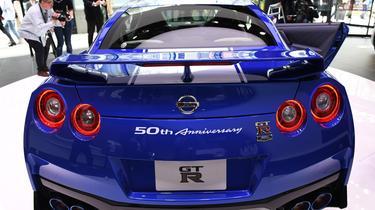 Nissan va réduire sa production mondiale de 15%