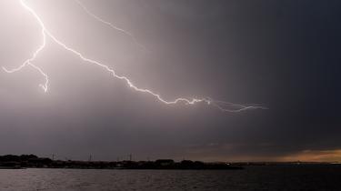 Météo : treize départements en alerte orange «orages» et «fortes pluies»