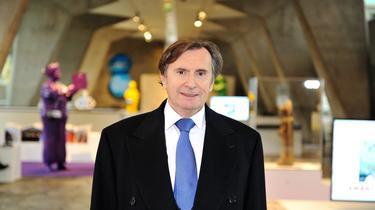 Daniel Rondeau est élu à l'Académie française