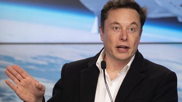 Tesla envisage un record «à tous les niveaux» au deuxième trimestre