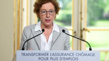 Assurance chômage: dégressivité au bout de six mois pour un ex-salaire supérieur à 4500 euros