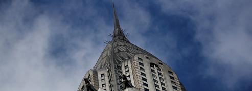 Immeuble emblématique de New York, le Chrysler Building vendu à perte