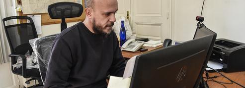 L'AFP juge «inacceptable» l'expulsion de son directeur à Alger