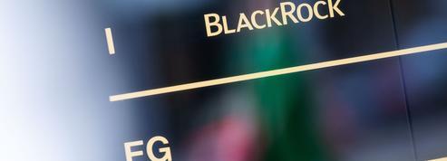 BlackRock plombé par la baisse des commissions au premier trimestre