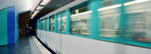 Ile-de-France : un programme à 8,3 milliards d'euros pour renouveler les métros