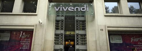 Vivendi condamne l'interdiction de vote à l'assemblée générale décidée par Mediaset