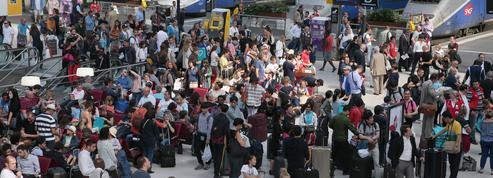 Grands départs : la SNCF attend 13,5 millions de voyageurs en un peu plus de deux semaines