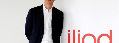 Iliad et son ancien DG Maxime Lombardini sanctionnés par l'AMF