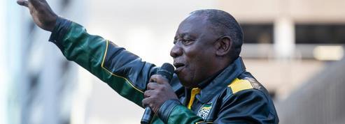 Afrique du Sud: Ramaphosa promet de «tirer les leçons» des législatives