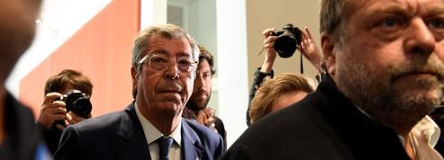 EN VIDÉOS - Dupont-Moretti a été fou de rage contre Balkany