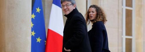 Charlotte Girard quitte La France insoumise