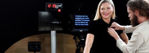 Partie du Média, Aude Lancelin lance une webTV concurrente