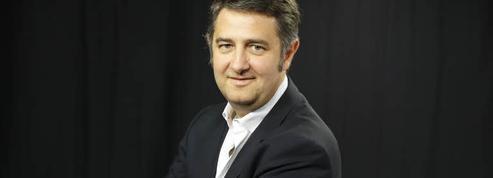 Europe 1: le vice-PDG Laurent Guimier jette l'éponge au bout d'un an