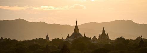 Birmanie : le site de Bagan inscrit au patrimoine mondial de l'Unesco