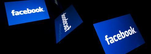 Données personnelles: Facebook veut donner plus de contrôle à ses utilisateurs