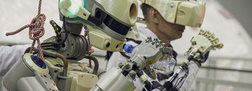 Soyouz avec le robot Fedor ne parvient pas à s'arrimer à l'ISS
