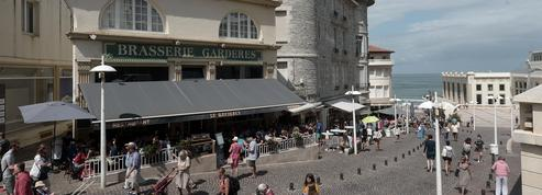 G7: le gouvernement débloque 350.000 euros pour les commerçants de Biarritz