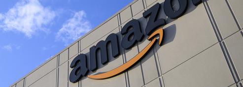 Bercy condamne Amazon à 4 millions d'euros d'amende