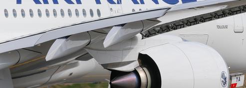 Air France s'engage un peu plus vers un transport aérien durable