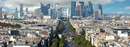 Paris La Défense obtient l'autorisation d'expérimenter la 5G pendant trois ans