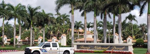 Le prochain G7 aura lieu dans un club de golf de Trump en Floride