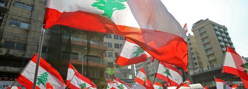 Liban : sous la pression de la rue, le gouvernement adopte une série de réformes