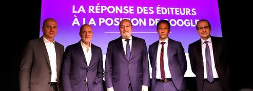 Droits voisins: la presse française attaque Google devant l'Autorité de la concurrence