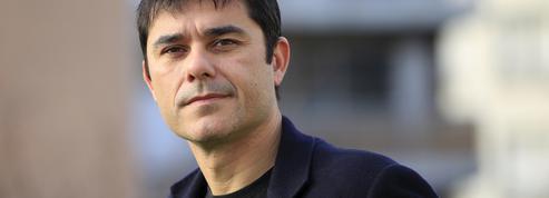 Laurent Binet reçoit le Grand Prix du roman de l'Académie française