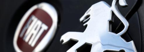 PSA et Fiat Chrysler confirment un projet de «fusion à 50/50»