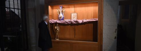 Quels sont les trésors disparus de la cathédrale d'Oloron-Sainte-Marie ?