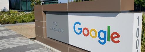 Google visé par une enquête de sa maison-mère sur sa gestion du harcèlement sexuel