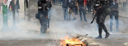 Bolivie: un mort dans des heurts entre partisans d'Evo Morales et la police
