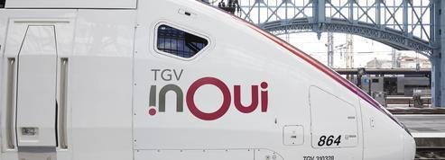 SNCF: retards à Montparnasse à cause d'une rame TGV en panne