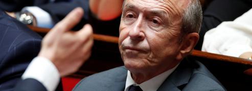 Soupçons d'emploi fictif de l'ex-compagne de Gérard Collomb : des auditions en cours à Lyon