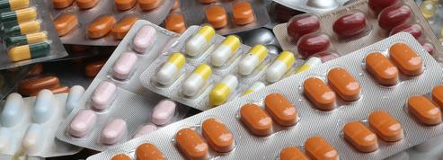 Loi anti-gaspillage: les députés soutiennent la vente de médicaments à l'unité