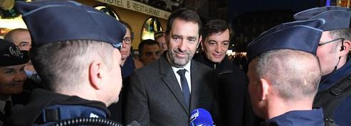 Christophe Castaner : face à l'islamisme, «nous sommes une République de combat»