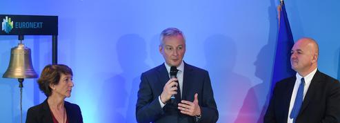 Succès confirmé pour l'entrée en bourse de la Française des Jeux